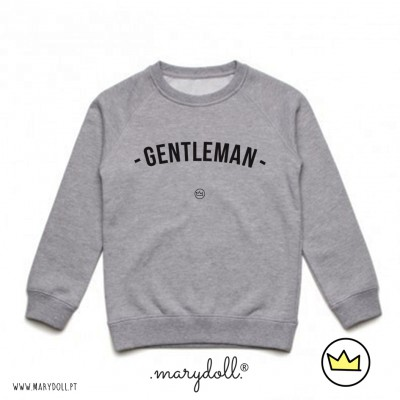 .gentleman. kids sweat